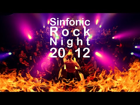 Englishmen in New York (Sinfonic Rock Night 2012)