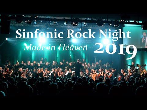 Sinfonic Rock Night 2019 - Trailer